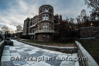 Lambert Castle, Paterson, NJ By Alex Kaplan www.AlexKaplanPhoto.com