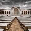 Memorial Amphitheater Arlington National Cemetery