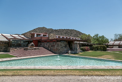 Taliesin West, Scottsdale