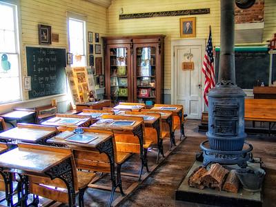 Classroom Museum