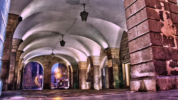 Centre Historique - Agde