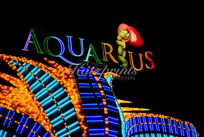 Aquarius Casino