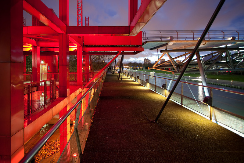 Parc de la Villette - Paris
