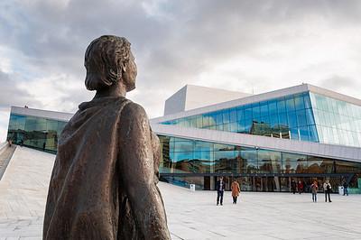 Operahuset II