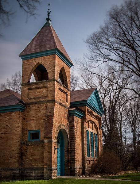 Old School House II