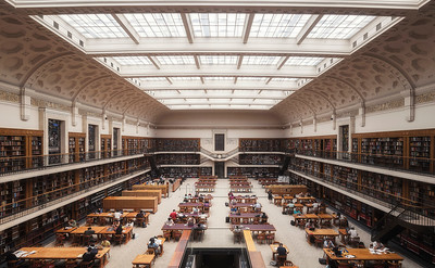The State Library