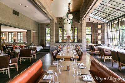 Arizona Biltmore restaurant, Scottsdale