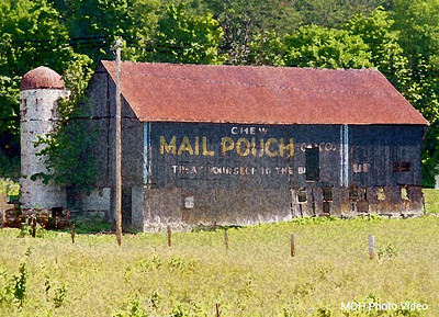 Mail Pouch Tobacco