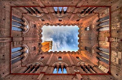 Torre del Maggia, Siena