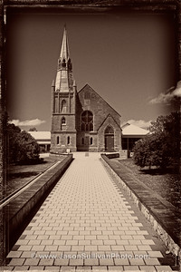 Hahndorf Church