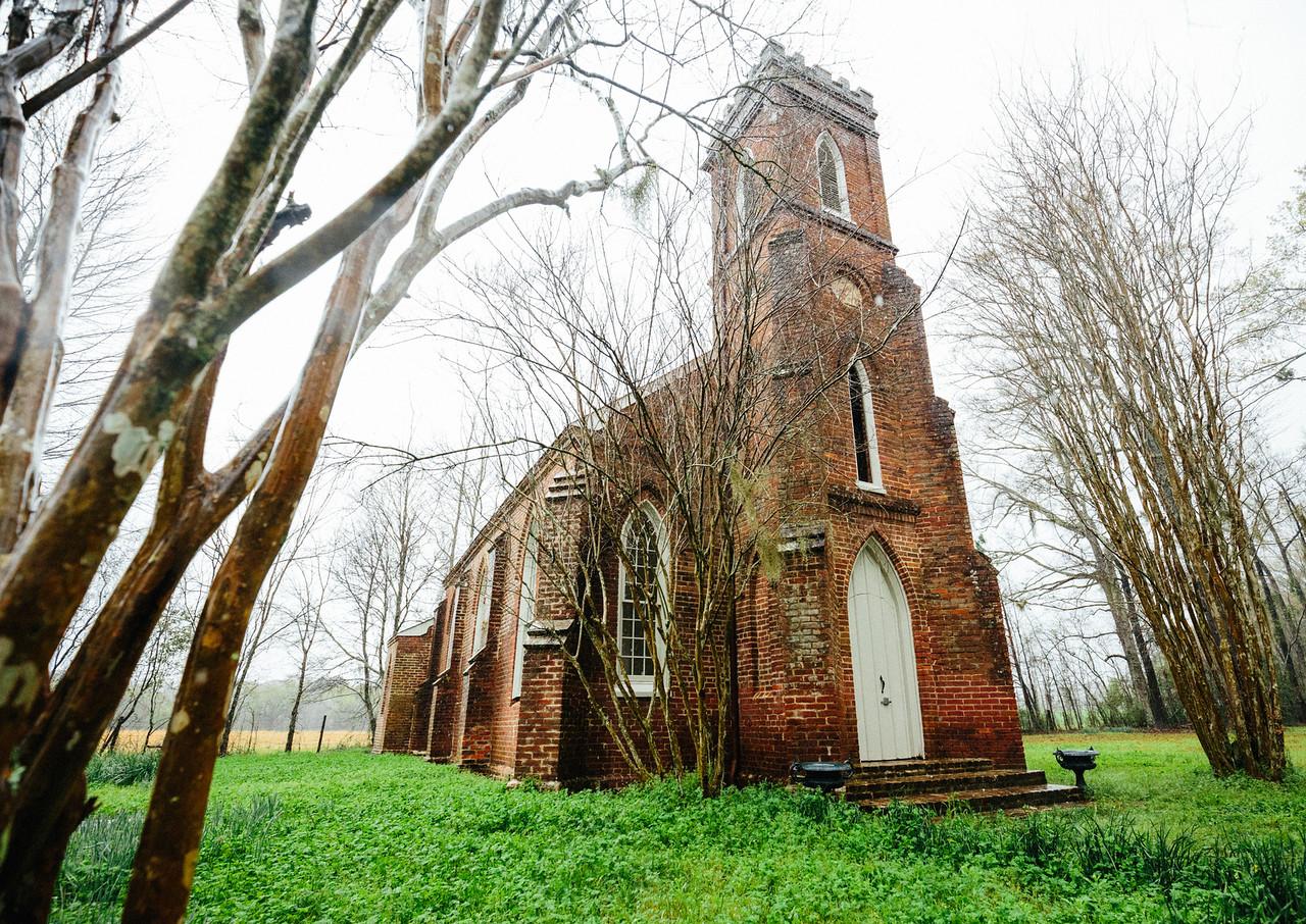 Saint Mary's Episcopal