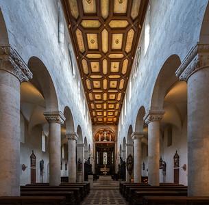 Scots Monastery, Regensburg, Germany