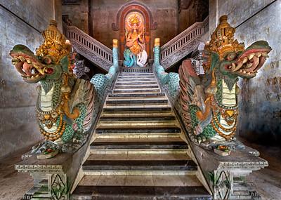 Burmese Goddess of knowledge