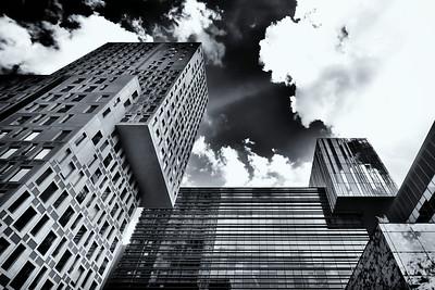 Rotterdam Skyscraper II
