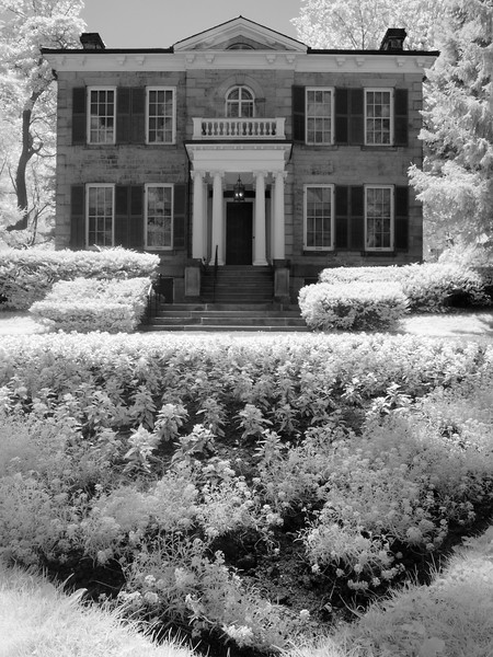 Whitehern Historic House in IR _1080683