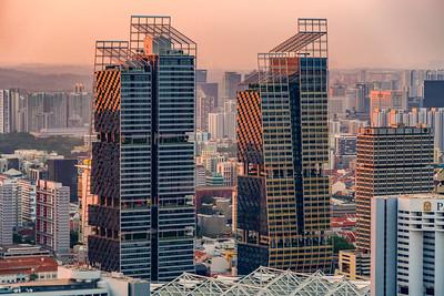 South Beach Towers