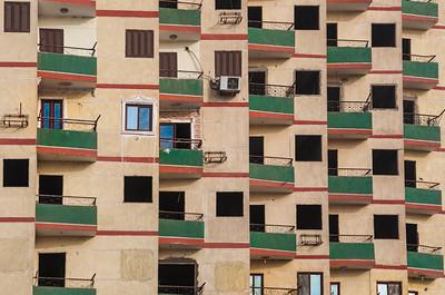 Giza windows