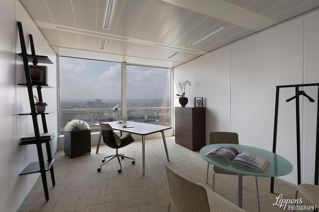 Commissioned, La Défense Paris