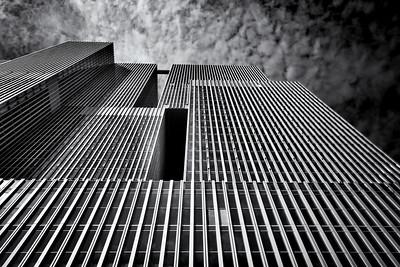 Rotterdam Skyscraper I