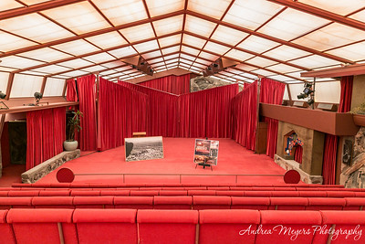 Theater at Taliesin West, Scottsdale
