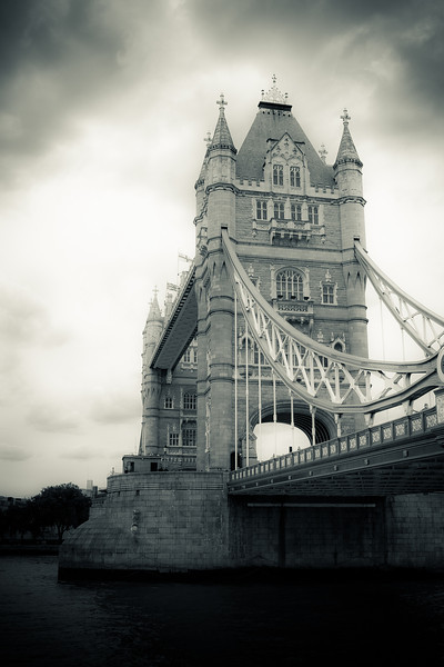 <strong>Tower Bridge</strong>