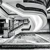 Emirates Palace Hotel - Treppe