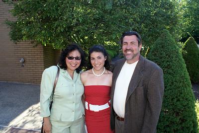 2007 Graduation Mass