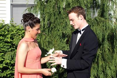 2007 Senior Prom