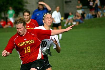 Arcadia Women's Soccer
