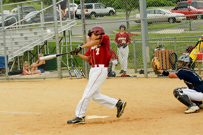 Kenny Baseball July 2011