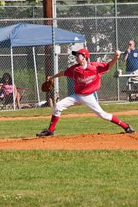 Memorial Day Baseball (Kenny)