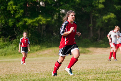 Memorial Day Soccer (Nicole)