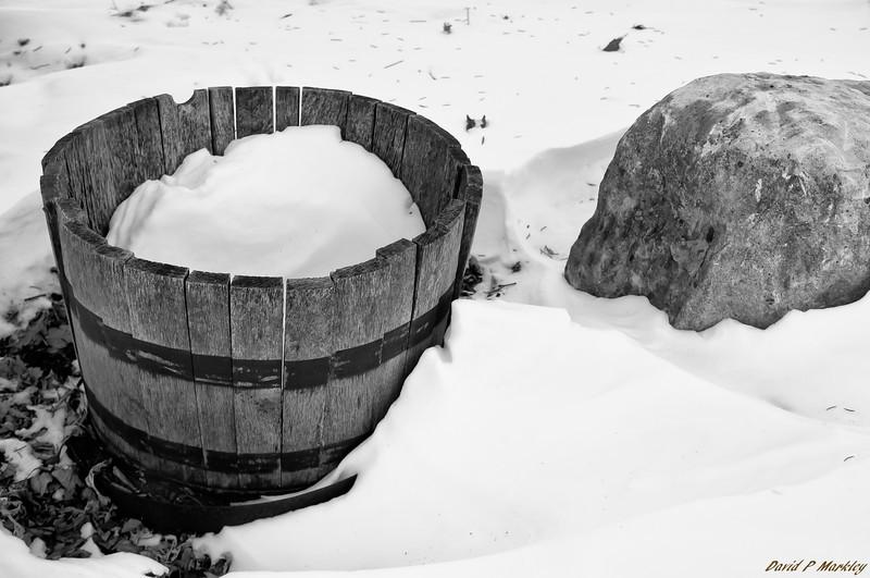 Snow Pot