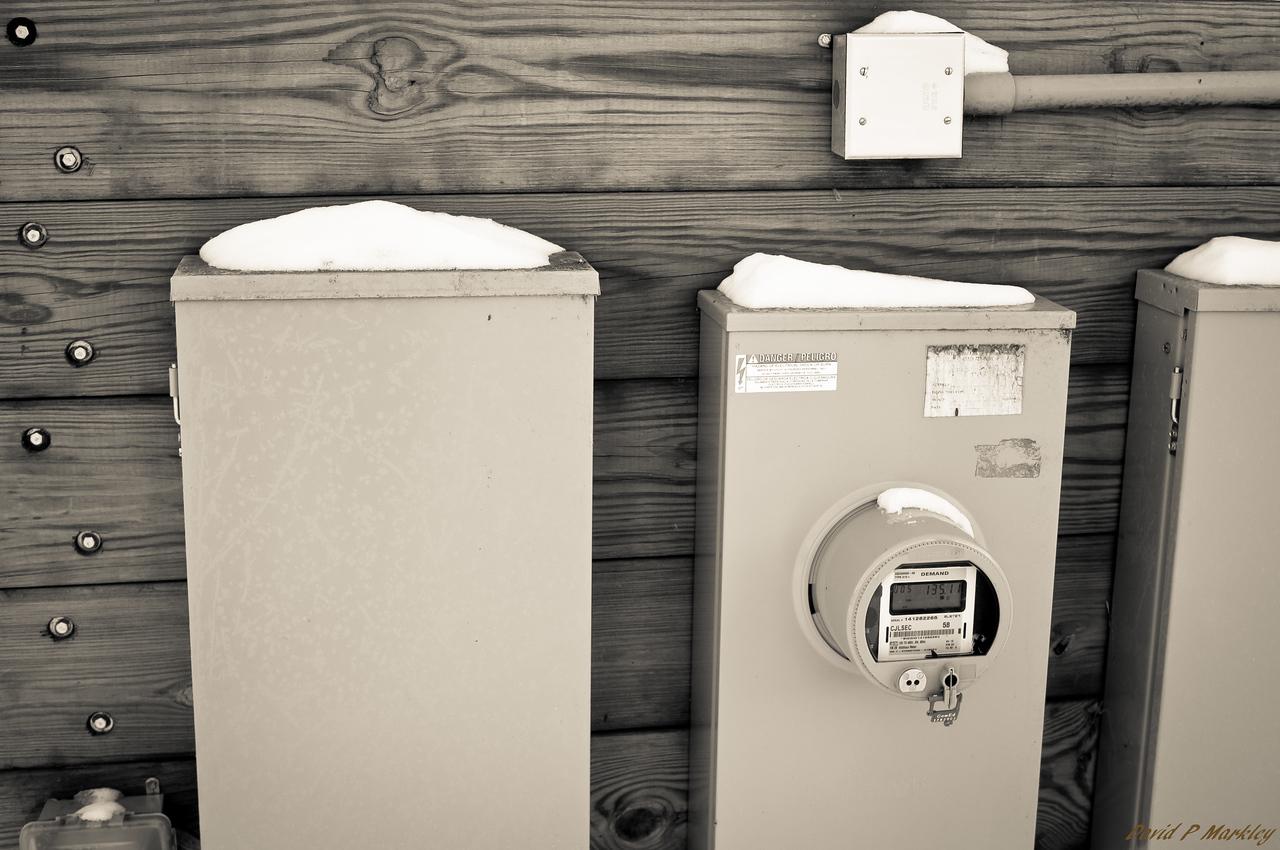 Cold Meters