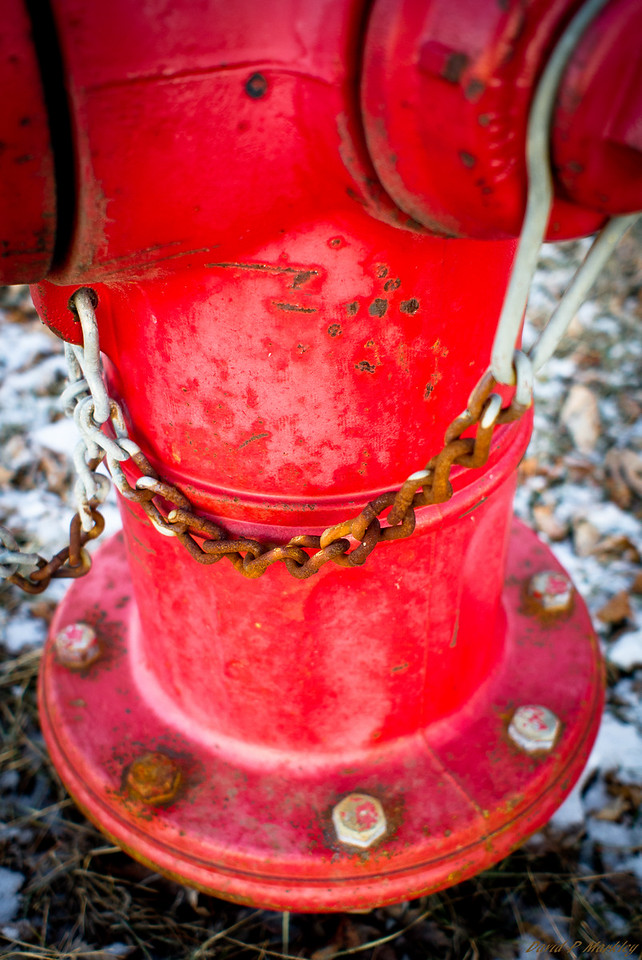Hydrant Chain