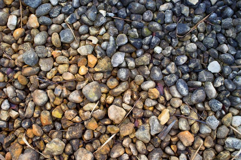 Divided Rocks