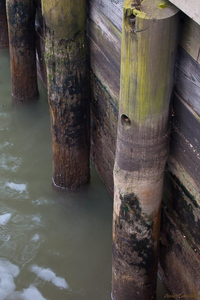 Pier Strength