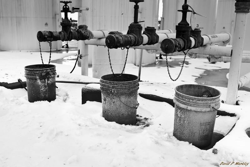 Empty Buckets