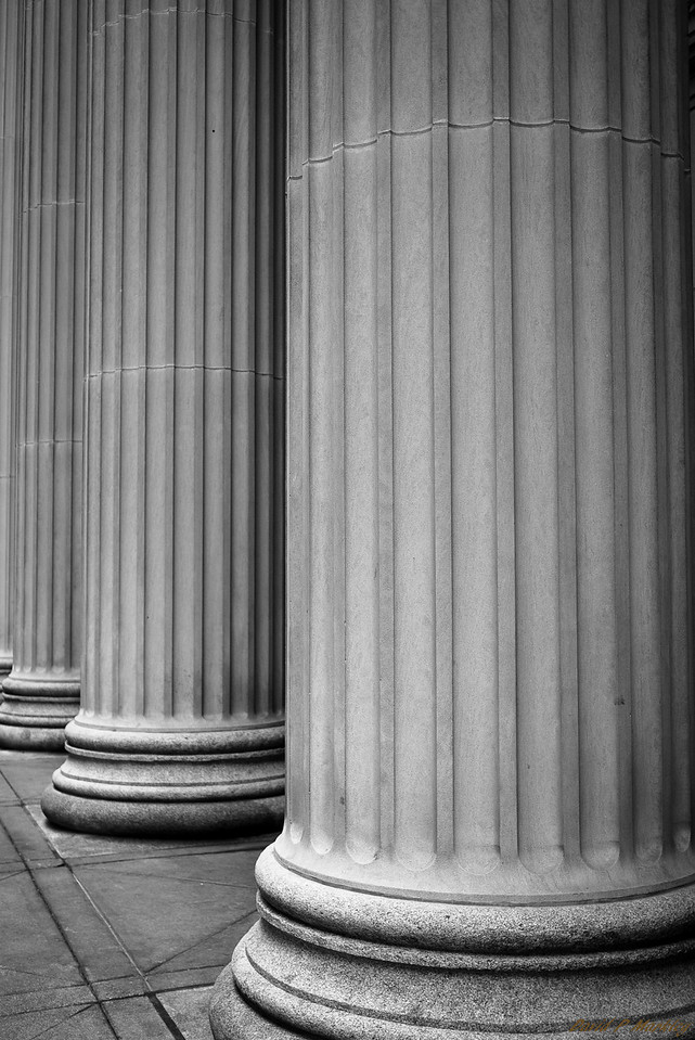 Financial Pillars