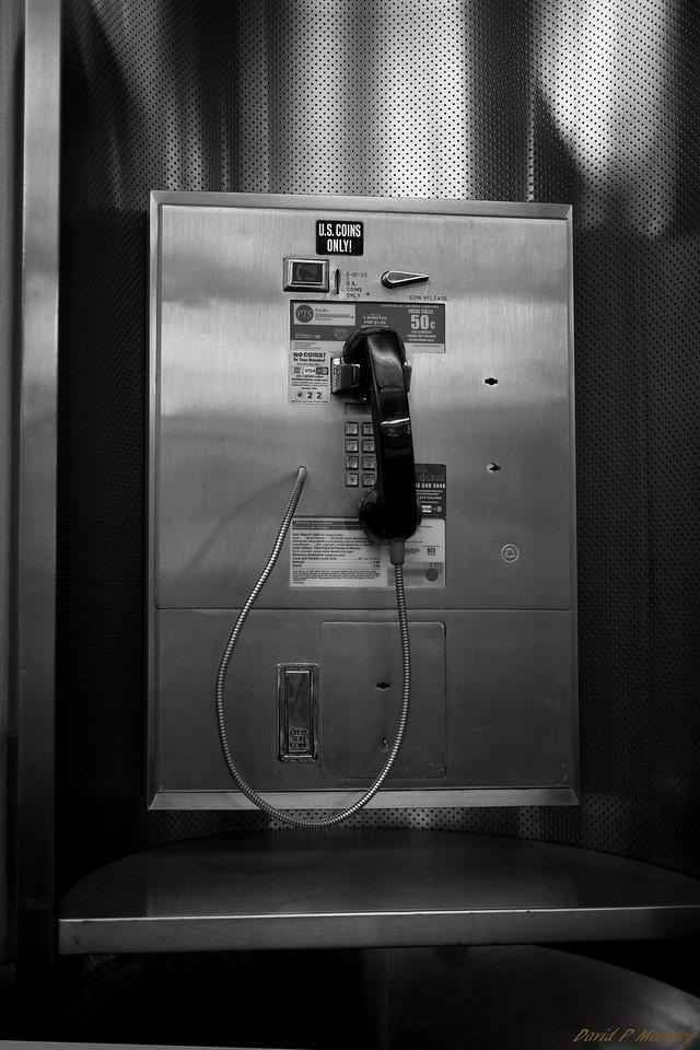 Airport Phone
