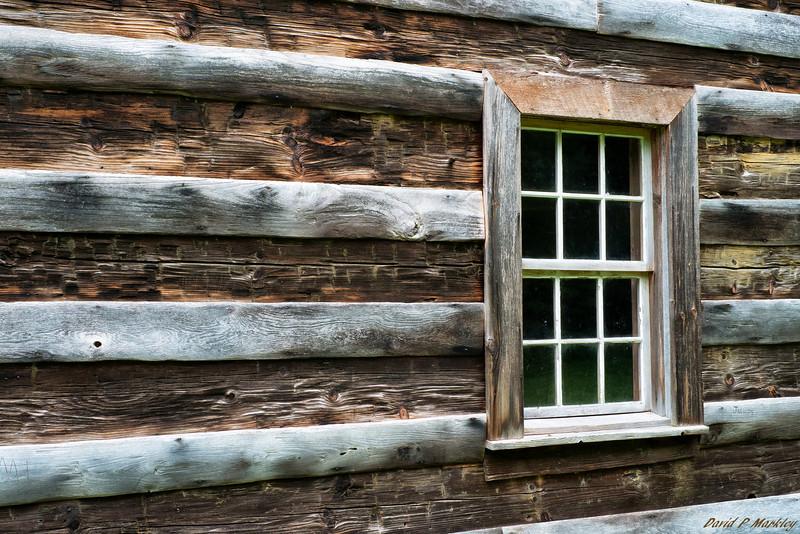 Lasting Window