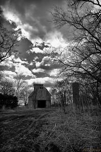 Empty Barn