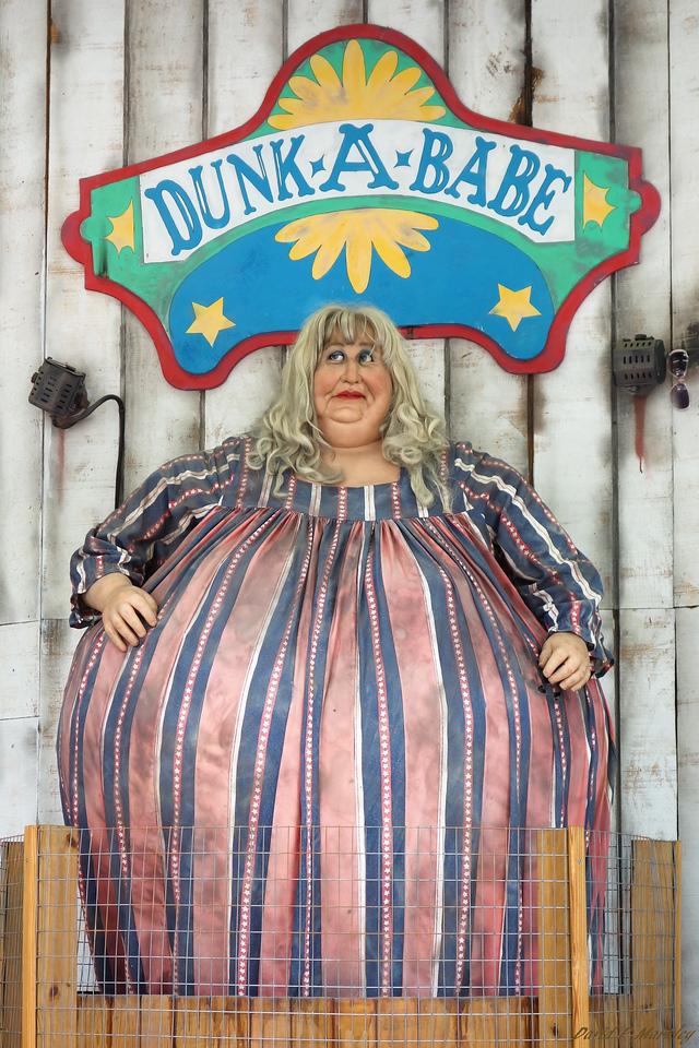 Dunk-A-Babe