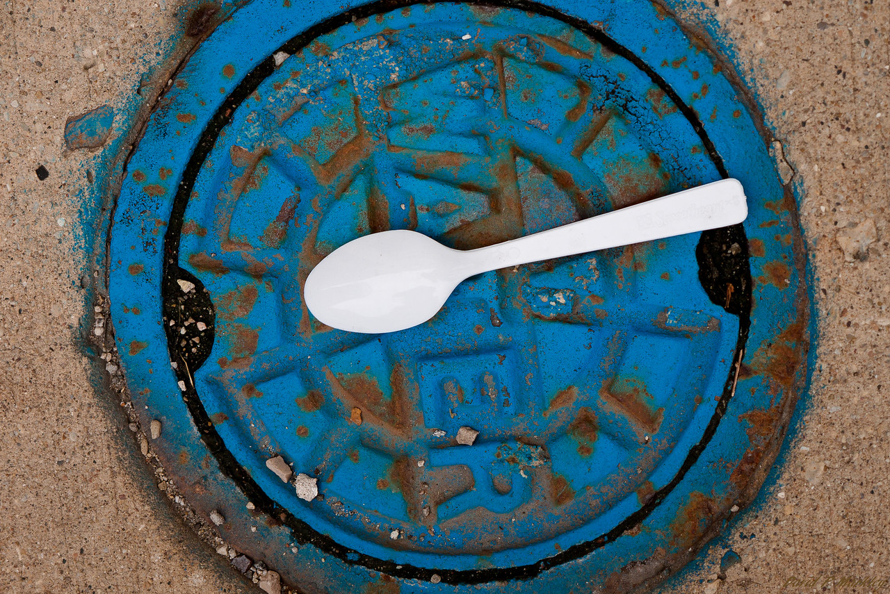 Water Spoon