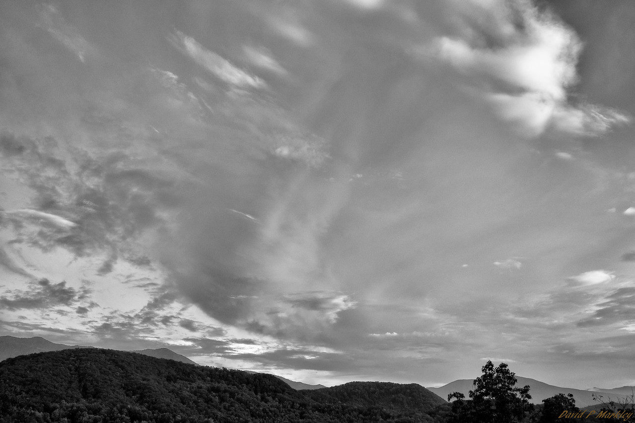 Swirl Sky