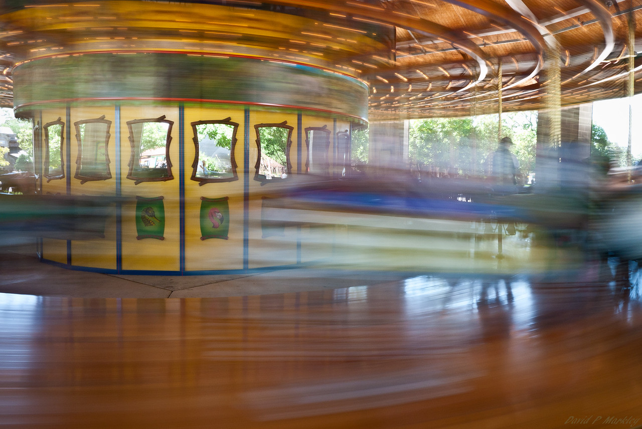 Whirly Motion