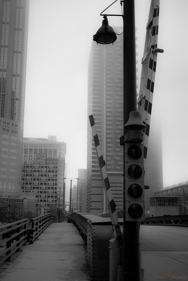 Misty Crossing