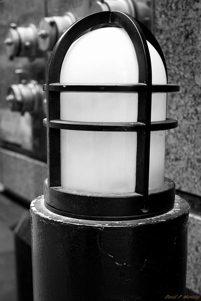 Light Barrier