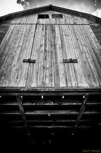 Upward Barn