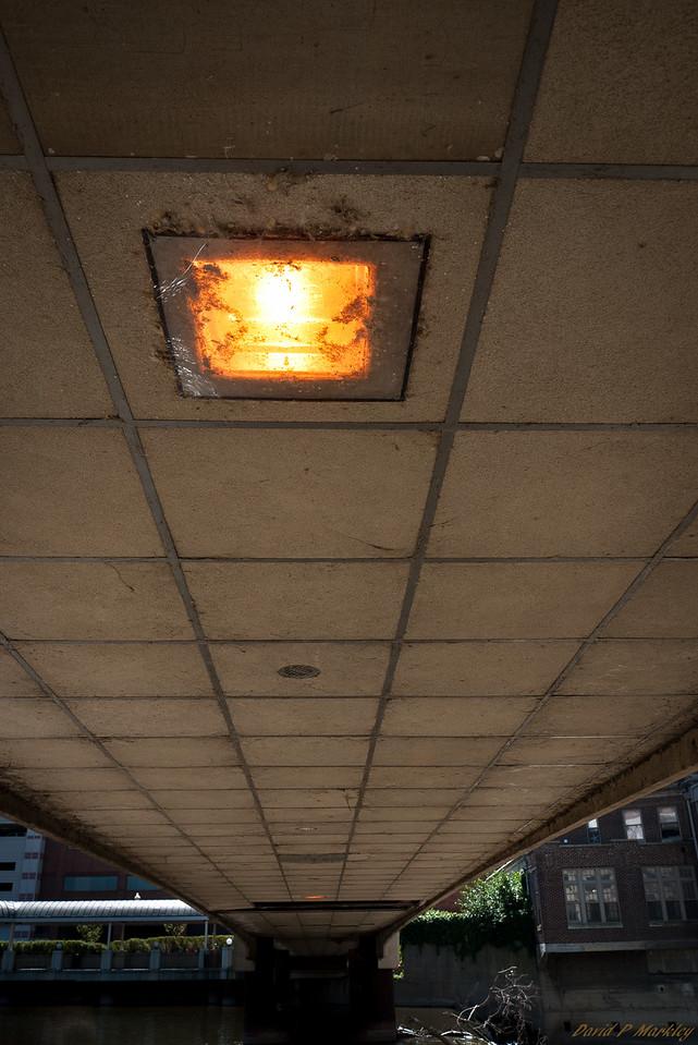 Under Underpass